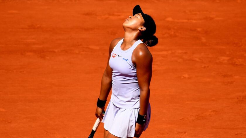 2019 French Open - Day Seven