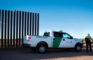 La Casa Blanca ofrece un nuevo compromiso sobre inmigración