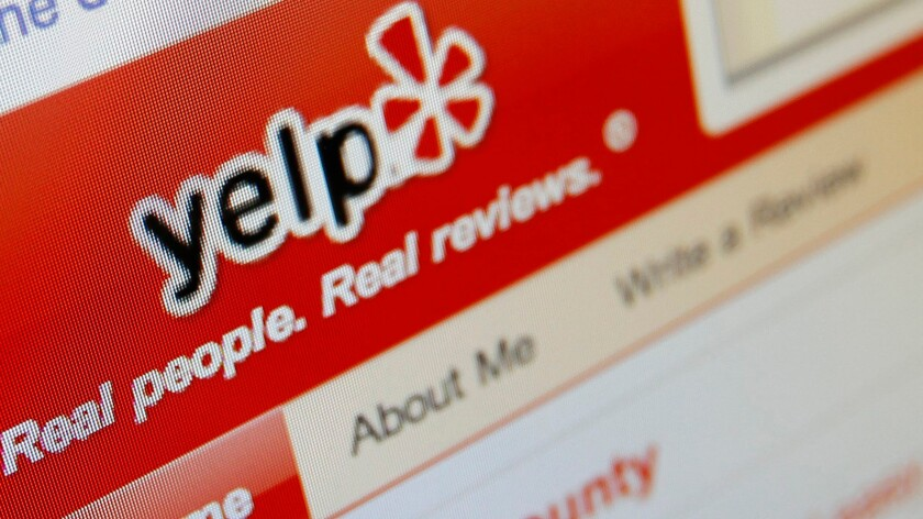 """An appeals court called allegations against Yelp """"threadbare."""""""