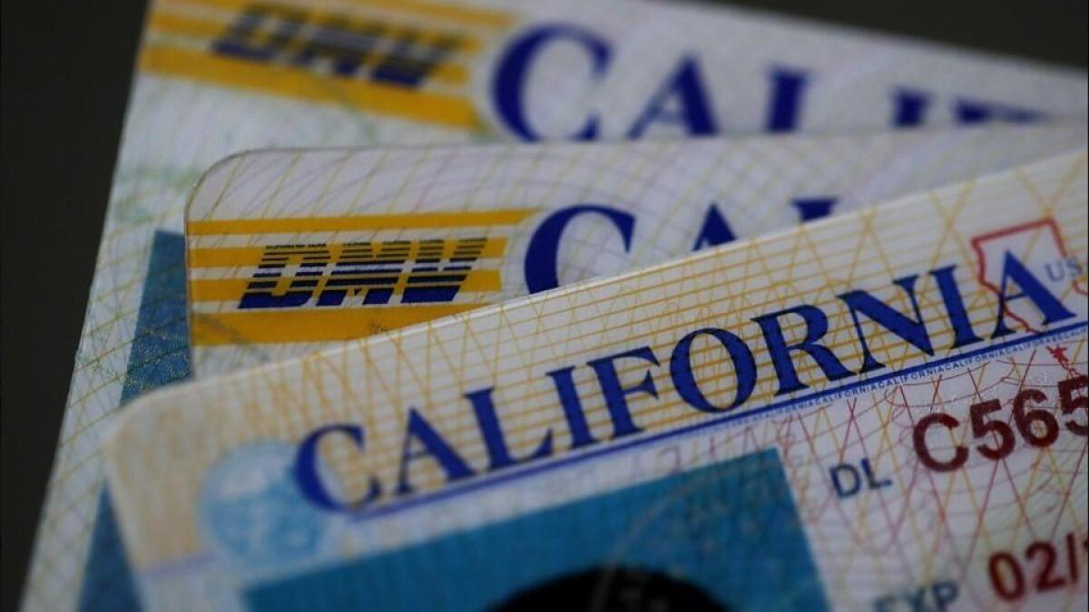 Is a Real ID California driver's license hard to get? No