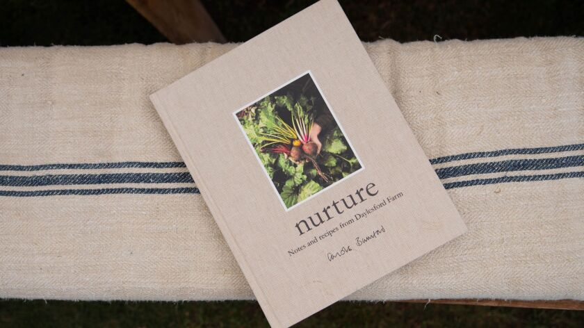 Nurture, Carole Bamford's ode to sustainable living