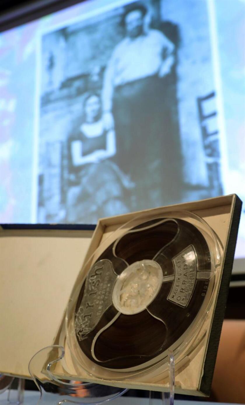 Diego Rivera en voz de Frida Khalo, un retrato de amor y de humor