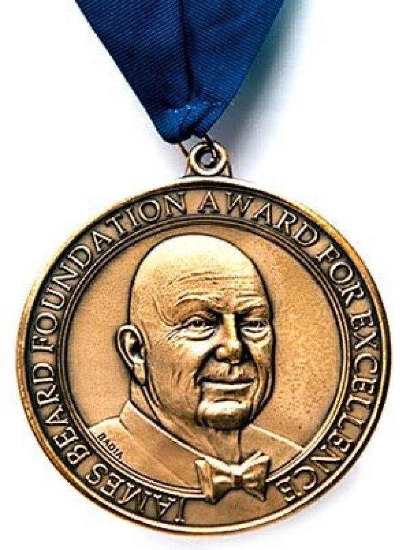 Beard awards are the Oscars of the culinary world.