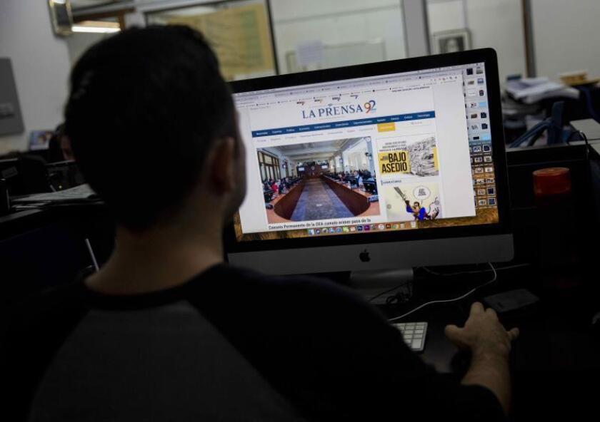 San Lorenzo aspira ser primer pueblo de P.Rico en dar internet gratis a todos