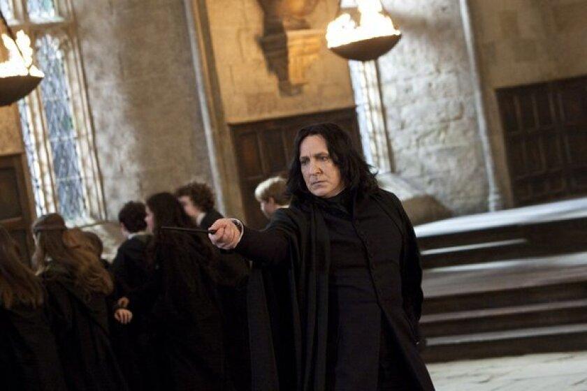 """Harry Potter"" film"