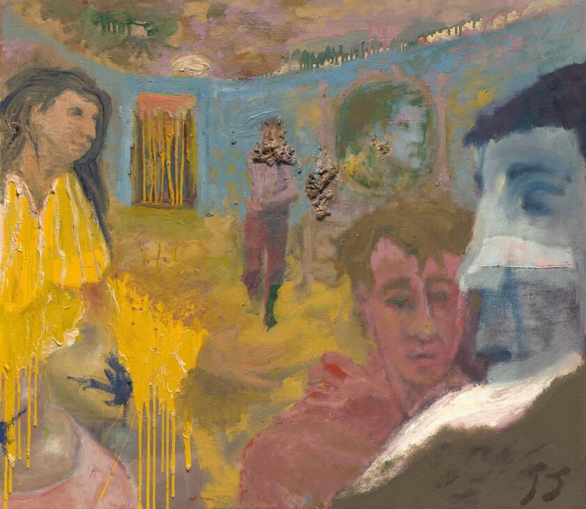 Review: Arts era of Jess Collins, Robert Duncan brought full circle