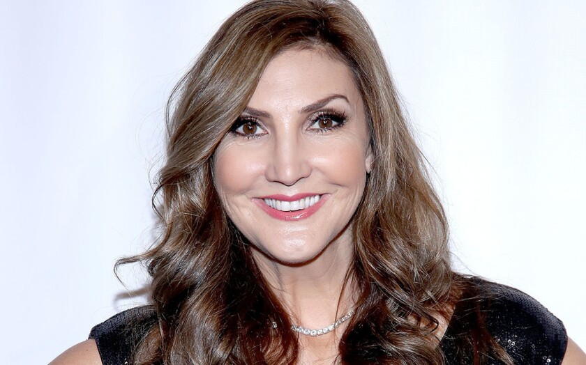 Heather McDonald. Randy Shropshire/Getty Images for Love is Louder)