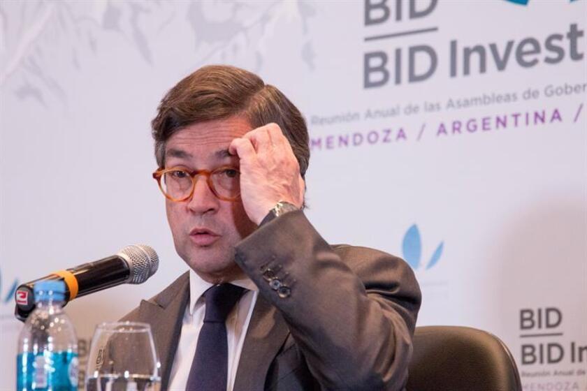 """BID busca impulsar tecnología en A. Latina de la mano de empresas """"unicornio"""""""