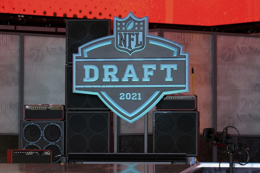 Team-by-team Look at All 259 Selections in the First Round of the 2021 NFL Draft