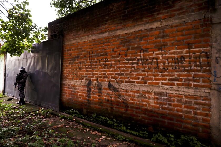 Central America Deportations