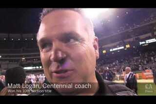 Corona Centennial wins Pac-5 title