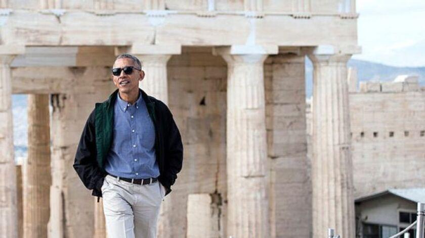 ¿Cómo será recordado el gobierno de Barack Obama?