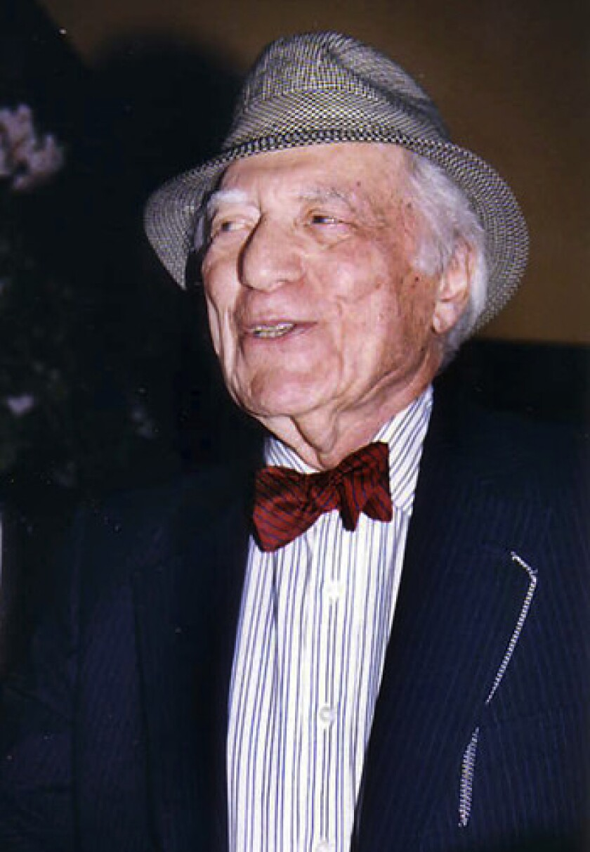 Stanley Kauffmann.