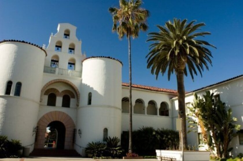 San Diego State University is just one of the many local institutions initiating smarter, more sustainable design solutions.