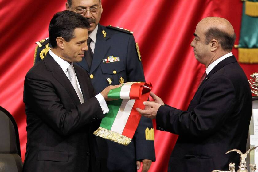 Mexico prosecutors say evidence lacking against military officers