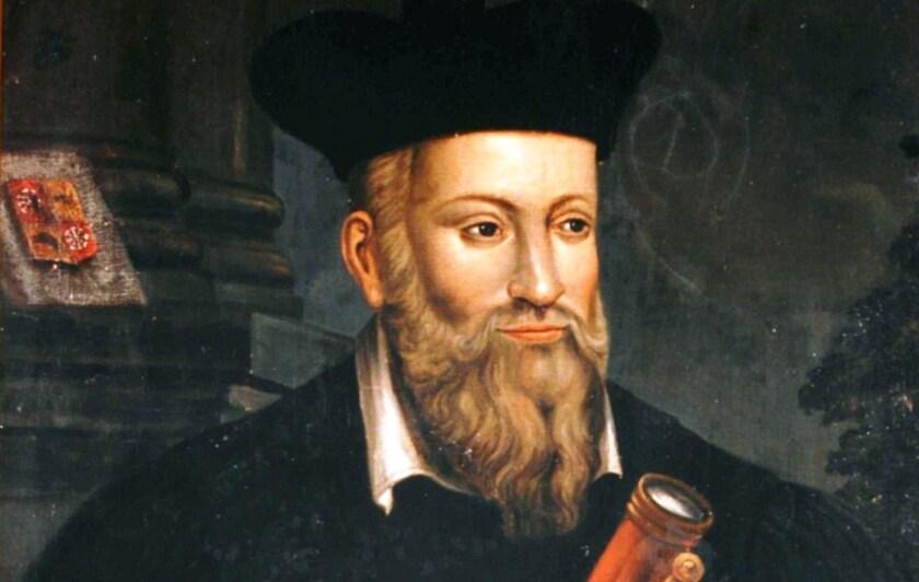 Nostradamus, se dice que predijo cómo una gran crisis económica golpeará 2020.