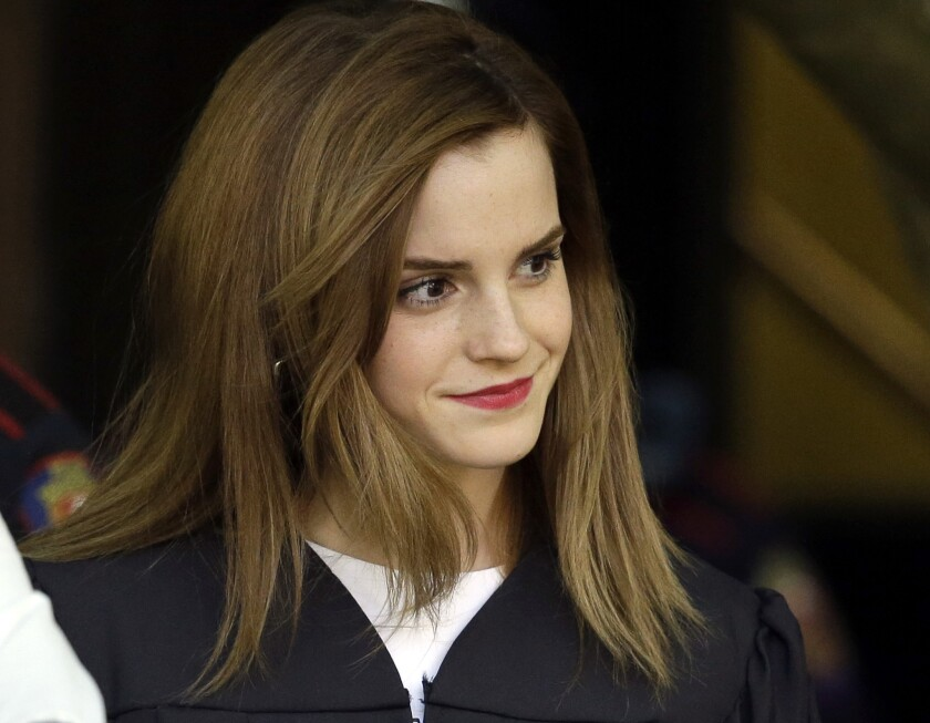 """Emma Watson has joined Tom Hanks in the James Ponsoldt-directed """"The Circle."""""""