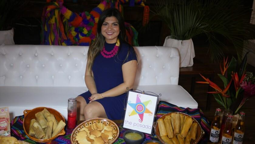 La empresaria mexicoamericana María López es hija del fundador del Leonardo's, y ha tomado la posta para darle un nuevo aire al negocio familiar.