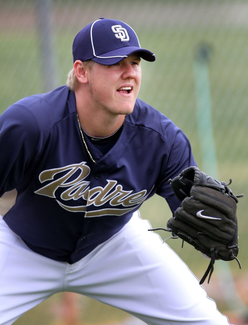 Padres pitcher Mat Latos could come off the disabled list by next weekend.