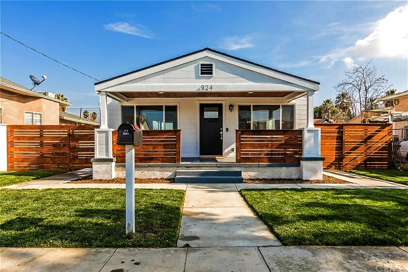 Hot Property | What vintage homes $350,000 buys right now in San Bernardino County's three oldest cities