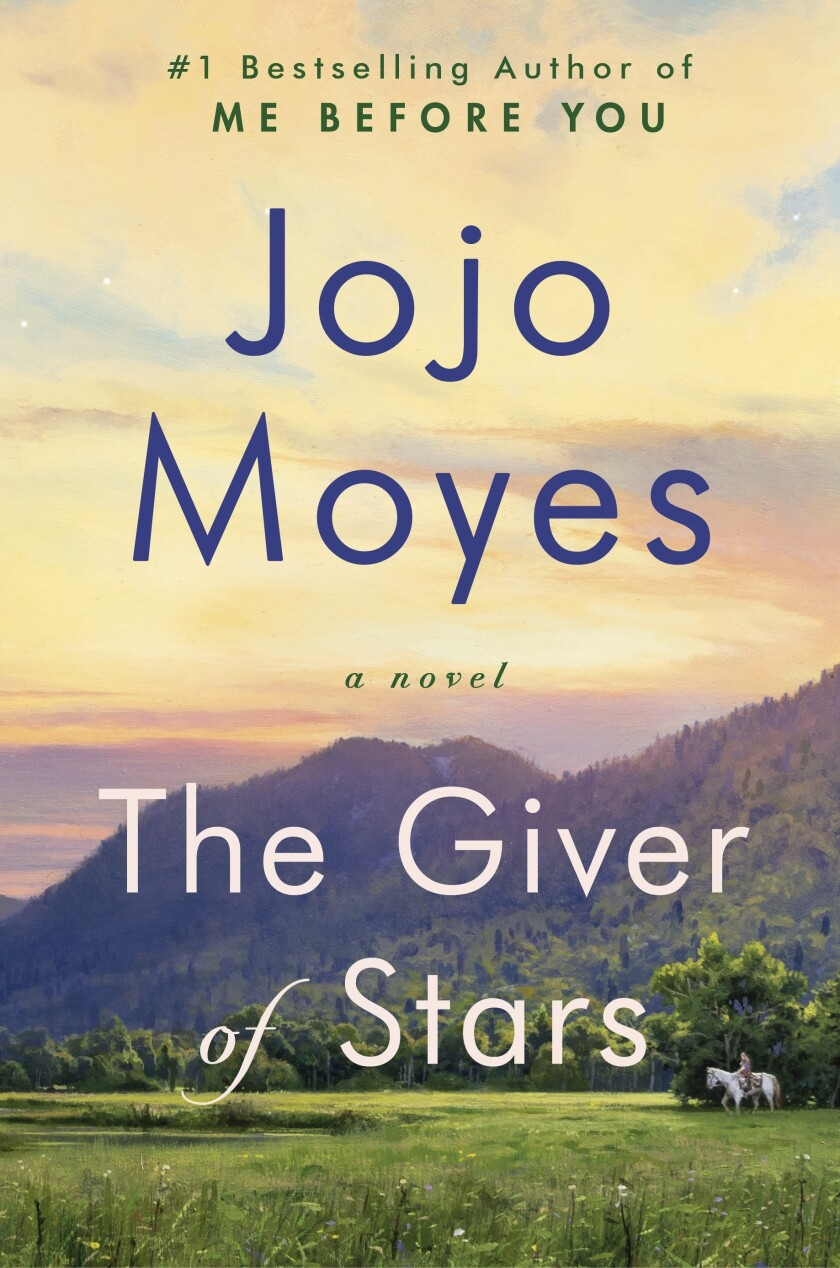 Book Review - The Giver of Stars