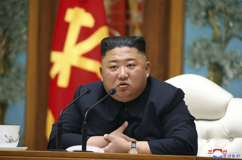 Kim Jong Un is the third generation of his family to rule North Korea.