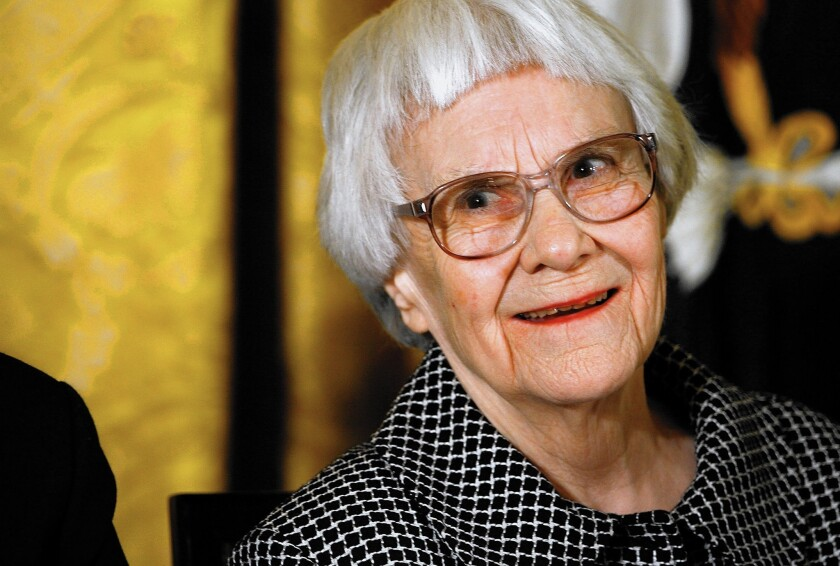 For fans of Harper Lee and 'Mockingbird,' the wait is almost over