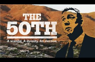 Inside the race to replace Duncan Hunter | The 50th full trailer