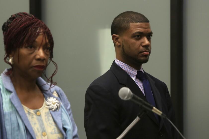 Ex-Compton school board member sentenced to prison