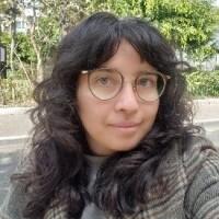 Los Angeles Times summer 2021 intern Natalia Gutierrez