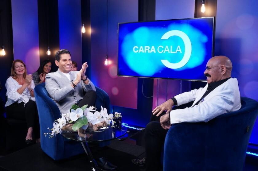 Ismael Cala y Oscar D' León