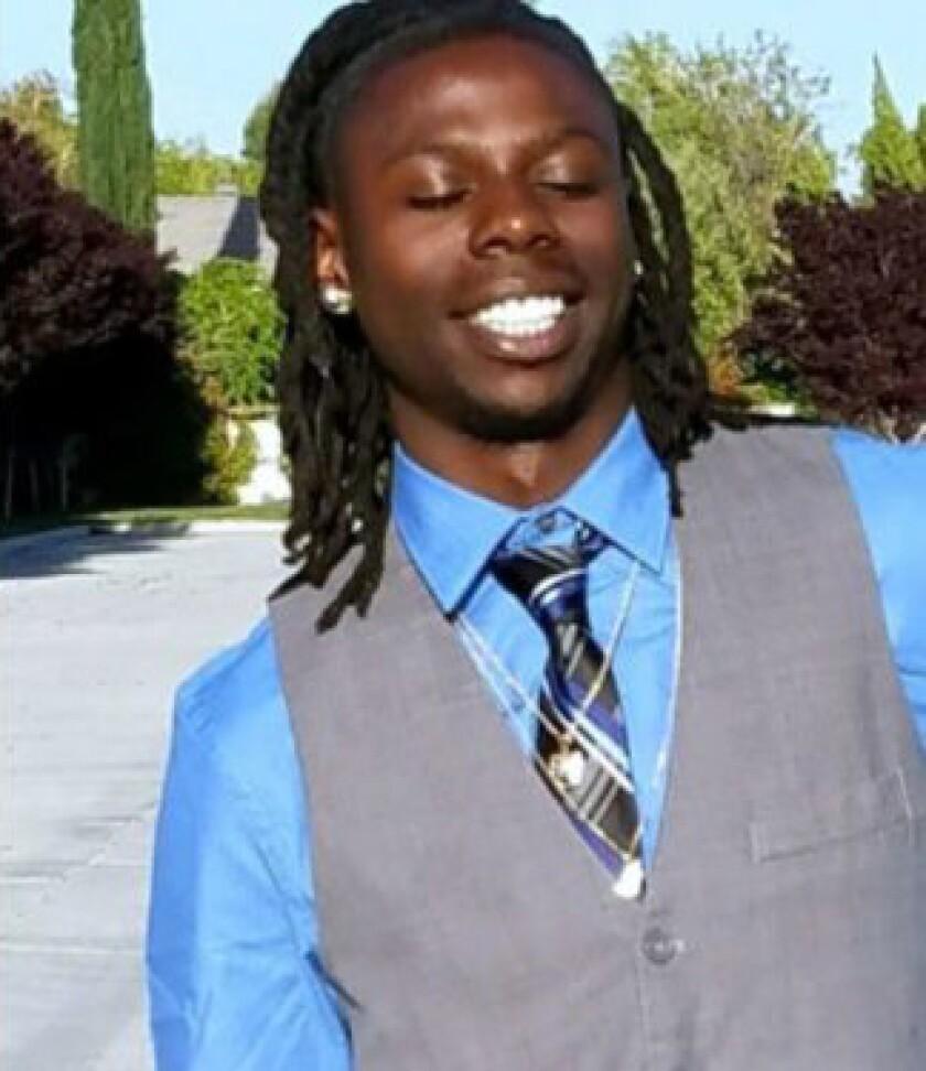Robert Fuller, 24, was found dead June 10.