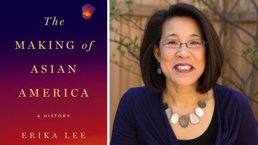 'The Making of Asian America'