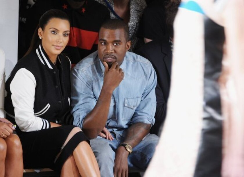 Kim Kardashian confirms a baby with Kanye West is on the way