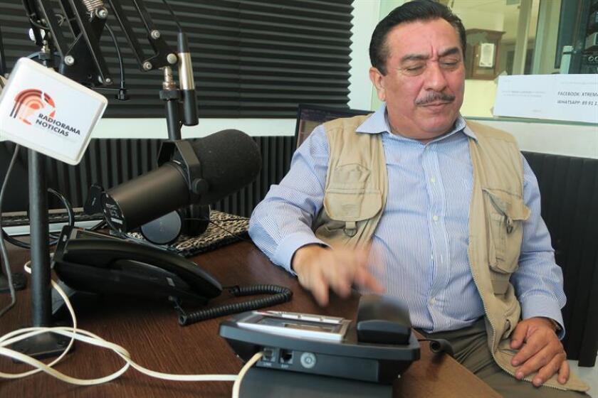 Tinta, silencio o bala, la peligrosa vida del periodista en el norte mexicano