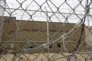 Life at the Imperial Regional Detention Facility