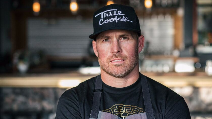 Chef Steve Brown is launching several culinary concepts this fall from his home base of Temp by Cose