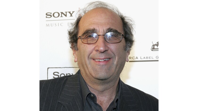 Andrew Lack takes command of NBC's troubled news operation - Los