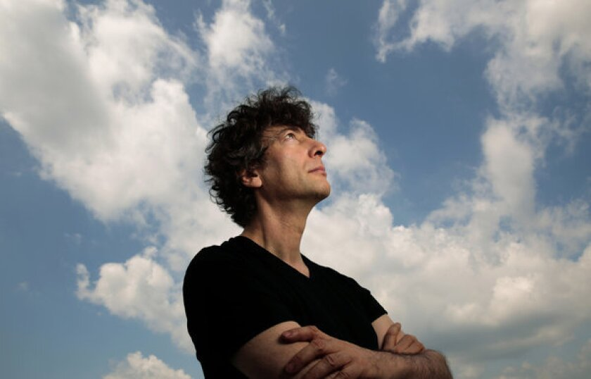 "Neil Gaiman's ""Sandman"" series is returning in October."