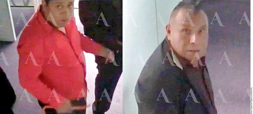 """Dos sujetos allanaron las oficinas de Aristegui Noticias en la Ciudad de México, llevándose una computadora con """"información relevante de investigaciones en curso"""" y agrediendo al vigilante, informó hoy el medio."""