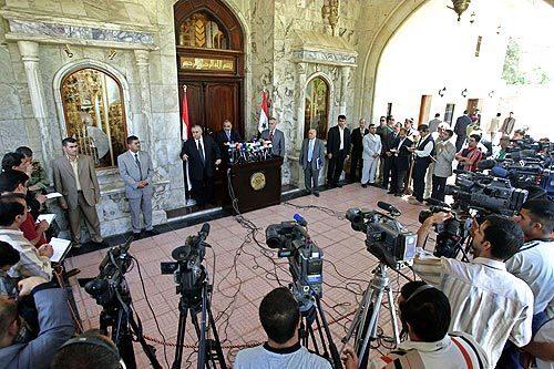 Baghdad News