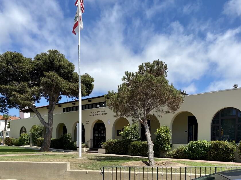 La Jolla Recreation Center