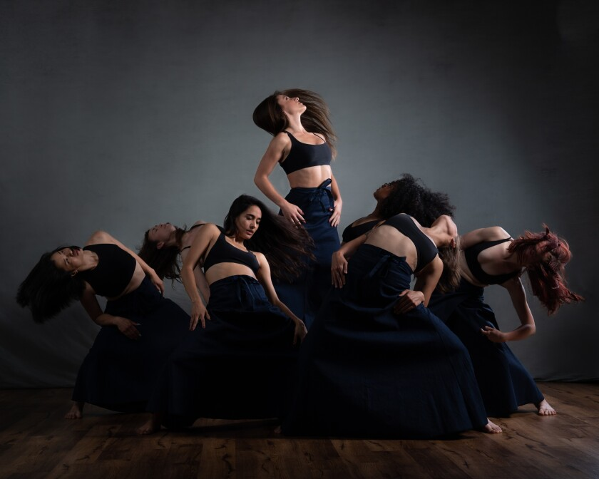 Top dancers will perform at the Litvakdance Fall 2019 Concert.