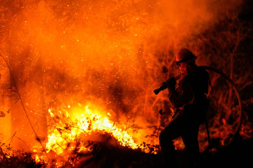 California wildfires on the cusp of burning 4 million acres so far this year