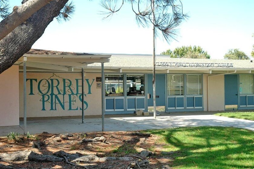 Torrey Pines Elementary School