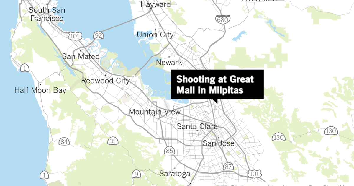 Nổ súng tại Great Mall ở Milpitas (Cali) 1 người bị thương ?url=https%3A%2F%2Fcalifornia-times-brightspot.s3.amazonaws.com%2F6a%2F36%2F3b0de22e4c65bad27e7216631cbc%2Fla-mapmaker-shooting-at-great-mall-in-milpitas12-19-2020-31-26-38