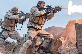 '12 Strong' review by Justin Chang