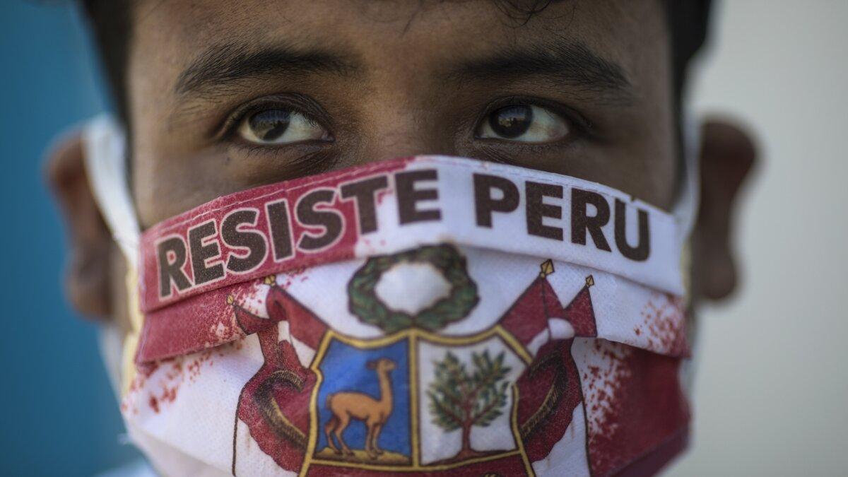 Exteriores de hospitales en Perú muestran drama por COVID-19 - San ...