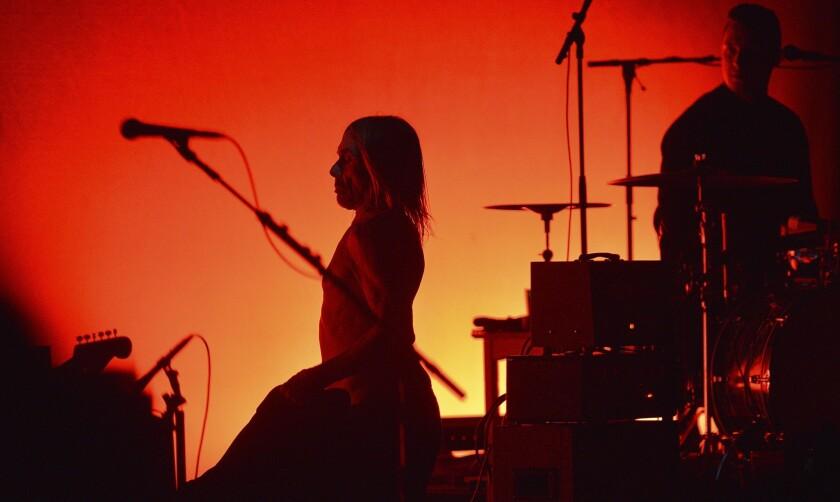 Iggy Pop | Post Pop Depression tour