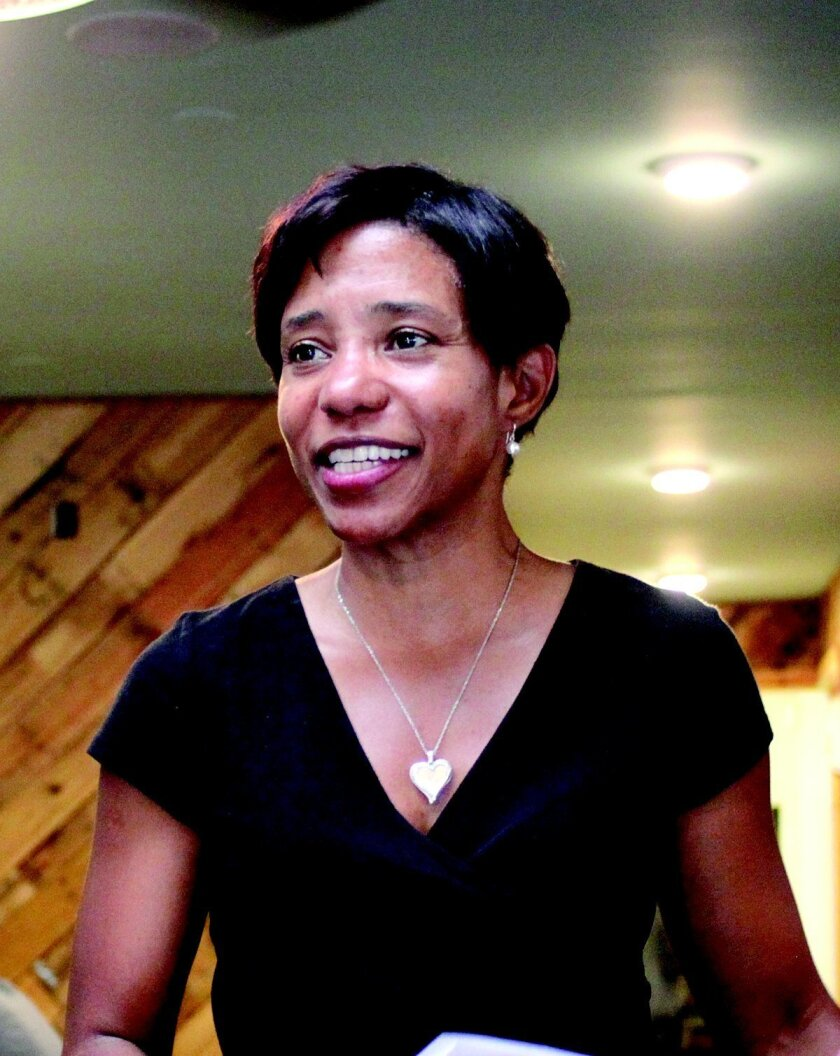 BRCC president Jacqueline Bell